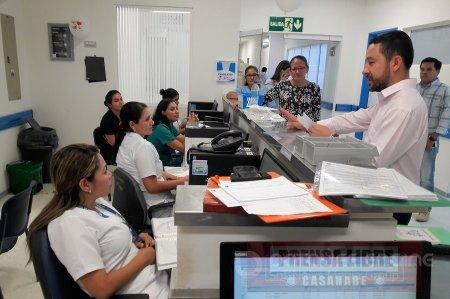 No renovaron contratos a 17 médicos generales y 70 empleados del Hospital de Yopal