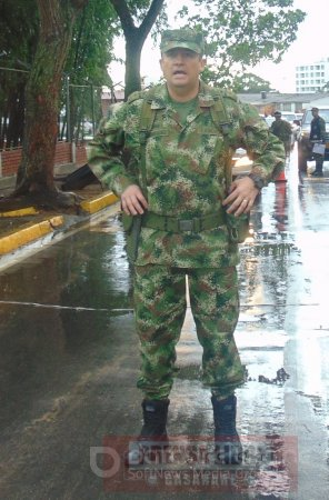 Ejército en Casanare entregó balance del 2016