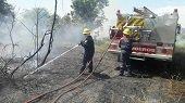 Bomberos Yopal ha atendido 46 emergencias en los primeros días de 2017