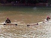 Simulacro de emergencia por voladura de oleoducto en Yopal