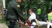 Cormacarena se pronunció sobre accidente en puente colgante que causó tragedia en Villavicencio