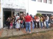 Oficina de Familias en Acción de Yopal cerrada por falta de personal