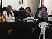 Alcaldía de Yopal pide al Concejo incorporar $1.260.000.000 de ILCD para mantenimiento de maquinaria