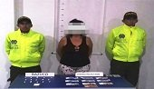 18 capturados por diferentes delitos durante el fin de semana en Casanare
