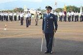 Nuevo Comandante de la Fuerza Aérea en el Meta