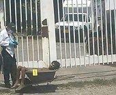 Habitante de calle murió frente a antiguo hospital de Yopal