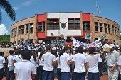 Hoy no inician las clases en Yopal, más de mil profesores se presentarán en la Alcaldía