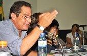 Vicepresidente Germán Vargas Lleras firma hoy en el Meta contratos de vivienda