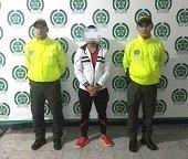 Peligroso individuo señalado de 7 delitos fue capturado en Yopal