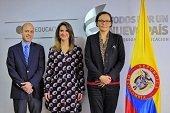 Mineducación designó nuevos Viceministros de Educación Preescolar Básica y Media y Educación Superior