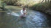 Corporinoquia vigila 12 fuentes hídricas de Casanare en Plan verano 2017