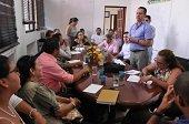 Rectores y estudiantes realizan hoy movilización en Yopal. Comisión será recibida por Mineducación
