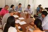 Avanza estructuración de proyecto de nuevo hospital para Maní