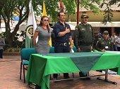 Socializan nuevo Código Nacional de Policía y Convivencia en Yopal