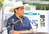 Alirio Barrera entregó balance de su participación en cumbre de Gobernadores en Cali