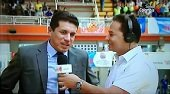 Técnico subcampeón del mundo de fútbol de salón, dicta capacitación en Casanare