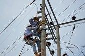 Suspensión de energía eléctrica este lunes en Villanueva