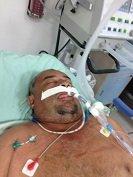 No aparecen familiares de hombre en estado de coma interno en hospital de Yopal