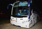 Capturado en Arauca integrante del ELN cuando pretendía hurtar bus de servicio público