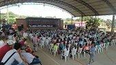 Cabildos por la Paz busca que se entreguen escrituras a propietarios de tierras en Casanare