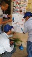 Notificado caso de Chagas Agudo en la vereda Palomas Aguaverde de Yopal