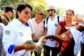 Caza y pesca ilegal en Casanare se analizan hoy en comité de vigilancia ambiental