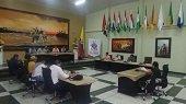 Hoy primer encuentro nacional de salud en la Asamblea Departamental