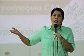 Alcaldes de Arauca en deuda con Corporinoquia