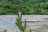 Por fin rehabilitarán puente Eccehomo en Támara