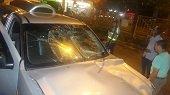 Tres heridos en accidente de tránsito en Yopal
