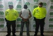 En Villanueva fue capturado desmovilizado del bloque Vencedores de Arauca