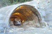 Inicia excavación de nuevo túnel en autopista Bogotá - Villavicencio. Será el más extenso del trayecto