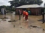 Inicia temporada de lluvias en la región de la Orinoquía