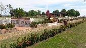 Ceiba realiza este domingo en el Parque Cementerio de Yopal jornada de aseo