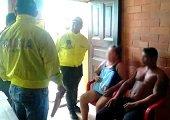 Capturada pareja dedicada al tráfico de estupefacientes en Cabuyaro