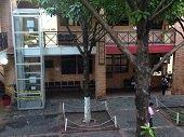 Comité Departamental de discapacidad exige que se habilite ascensor en la Alcaldía de Yopal
