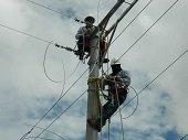 Suspensión de energía en Maní este viernes