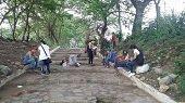 17 habitantes de calle encontró la Personería de Yopal en intervención del parque de la Iguana