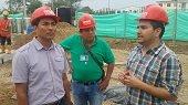 En julio estarían listas obras financiadas por la Gobernación en hospital materno infantil de Yopal