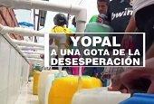 EAAAY controvierte informes periodísticos en la TV nacional sobre situación del agua en Yopal