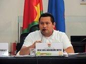 Presidente del Concejo pide que sean reubicados comerciantes que se ubican frente a Hospital de Yopal