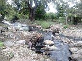 Emergencia ambiental por atentado al oleoducto Caño Limón Coveñas en Norte de Santander