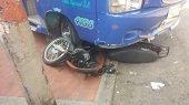 Busetas urbanas involucradas en incidentes en Yopal. Ciudadanía pide revisión del parque automotor