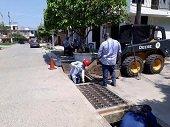 Inició mantenimiento y limpieza de sumideros en Yopal