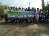 Tribunal ordenó suspensión del proyecto petrolero El Portón