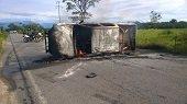 Ecopetrol denunció escalada de violencia contra trabajadores e infraestructura en el Meta