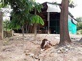 Desconcierto en Maní por desalojo de pareja de la tercera edad de un predio del municipio