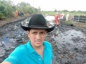 Ruptura de tubería petrolera genera emergencia ambiental desde hace 14 días en Maní