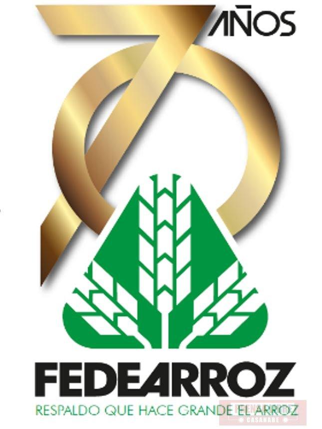 Resultado de imagen para logo fedearroz.com.co
