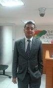 Presidencia nuevamente designó Alcalde Ad Hoc para ciudadela la bendición, ahora con todas las facultades